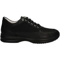 Schuhe Herren Sneaker Low Imac 501600 BLACK