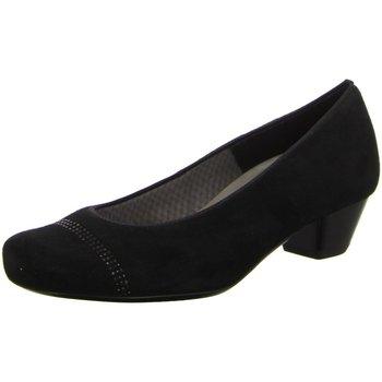 Schuhe Damen Pumps Ara 12-32044-01 schwarz