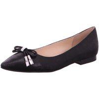Schuhe Damen Ballerinas Caprice Da.-Ballerina 9-9-22112-28-010 schwarz