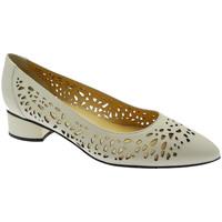Schuhe Damen Pumps Donna Soft DOSODS0707be tortora