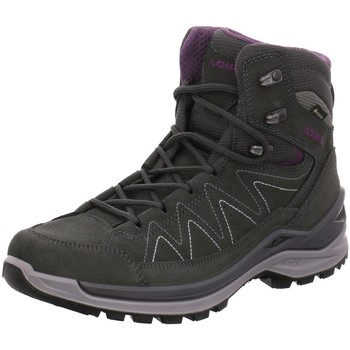 Schuhe Damen Fitness / Training Lowa Sportschuhe TORO EVO GTX MID WS 320721 9738 grau