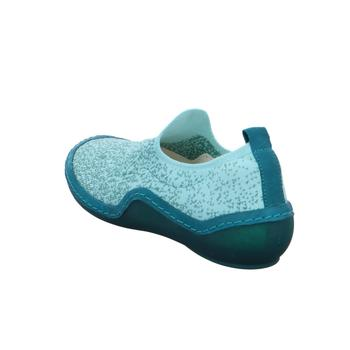 Think Slipper KAPSL 86068-59 blau - Schuhe Slipper Damen 16000