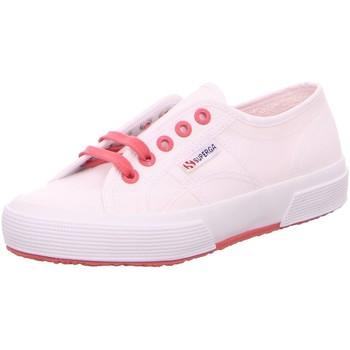Schuhe Damen Sneaker Low Superga S00GWRR0-AOE weiß