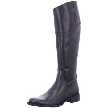 Schuhe Damen Klassische Stiefel Ca`d`oro Stiefel 511682S-1 schwarz