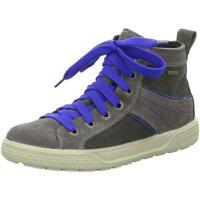 Schuhe Jungen Sneaker High Legero High 3-00457-06 grau