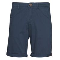 Kleidung Herren Shorts / Bermudas Jack & Jones JJIBOWIE Marine