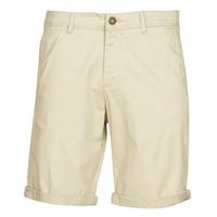 Kleidung Herren Shorts / Bermudas Jack & Jones JJWHITEPEPPER Beige