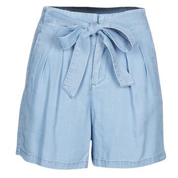Kleidung Damen Shorts / Bermudas Vero Moda VMMIA Blau