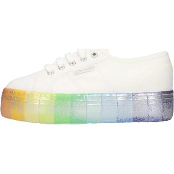 Schuhe Damen Sneaker Low Superga 2790S1118DW Mehrfarben