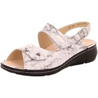 Schuhe Damen Sandalen / Sandaletten Finn Comfort Sandaletten 2594 902126 weiß