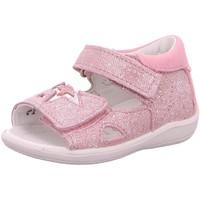 Schuhe Mädchen Babyschuhe Ricosta Maedchen Vivi 3125100/321 rosa