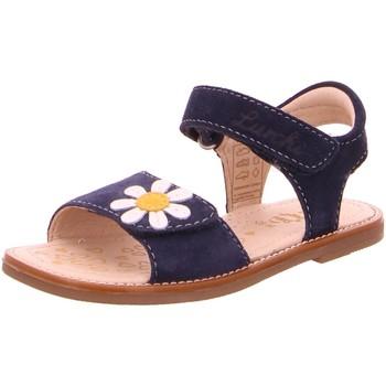 Schuhe Mädchen Sandalen / Sandaletten Lurchi By Salamander Schuhe Zenzi 33-13418-22 blau