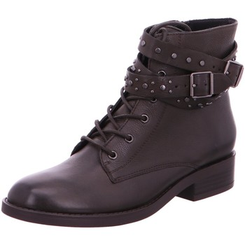 Schuhe Damen Low Boots Spm Shoes & Boots Stiefeletten -00 22738363-01-13109-05106 Kirste grau