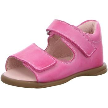 Schuhe Mädchen Babyschuhe Däumling Maedchen burro 010131-S-06 pink