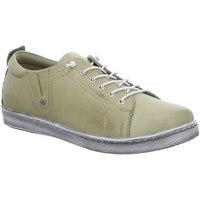 Schuhe Damen Derby-Schuhe Andrea Conti Schnuerschuhe D.Halbschuhe khaki 0347891-046 khaki grün