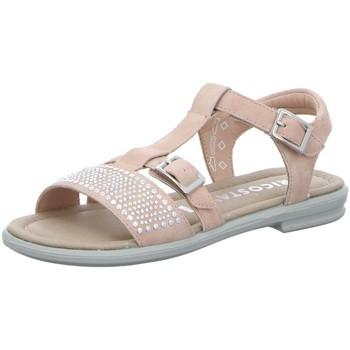 Schuhe Mädchen Sandalen / Sandaletten Ricosta Schuhe BELLA 71 7020800/611 rosa