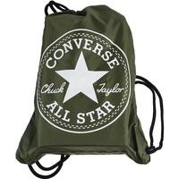Taschen Rucksäcke Converse Flash Gymsack vert