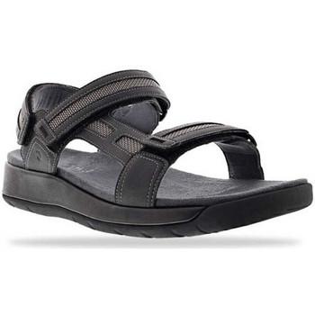 Schuhe Herren Sandalen / Sandaletten Joya Capri 16 Grey 534