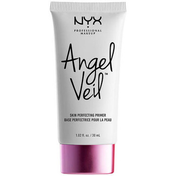 Beauty Damen Make-up & Foundation  Nyx Angel Veil Skin Perfecting Primer  30 ml