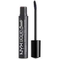 Beauty Damen Lippenstift Nyx Liquid Suede Cream Lipstick stone Fox  4 ml