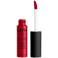 Beauty Damen Lippenstift Nyx Soft Matte Lip Cream monte Carlo  8 ml