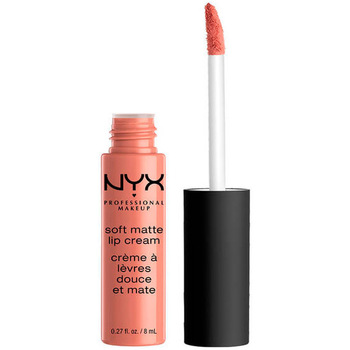 Beauty Damen Lippenstift Nyx Soft Matte Lip Cream stockholm  8 ml