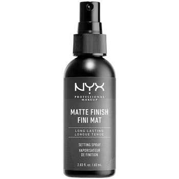 Beauty Damen Haarstyling Nyx Matte Finish Setting Spray  60 ml