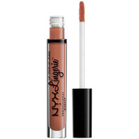 Beauty Damen Lippenstift Nyx Lingerie Liquid Lipstick push Up  4 ml