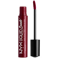 Beauty Damen Lippenstift Nyx Liquid Suede Cream Lipstick vintage  4 ml