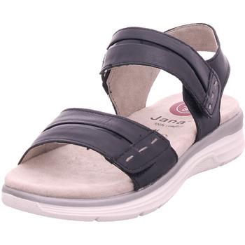 Schuhe Damen Sandalen / Sandaletten Jana - 8-8-28402-24/001-001 BLACK