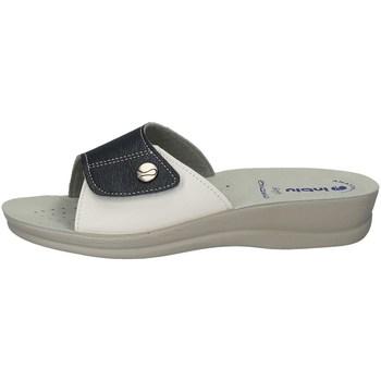 Schuhe Damen Pantoffel Inblu VR 45 BLUE