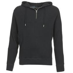 Kleidung Herren Sweatshirts Diesel S-ANTIPAS Schwarz