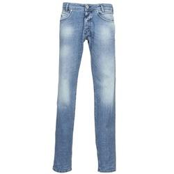 Kleidung Herren Straight Leg Jeans Diesel IAKOP Blau