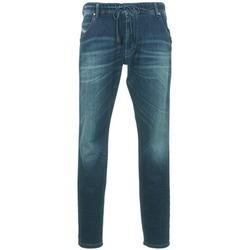 Straight Leg Jeans Diesel KROOLEY