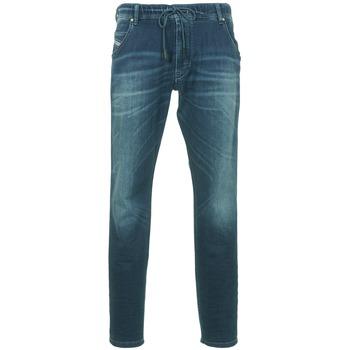 Kleidung Herren Straight Leg Jeans Diesel KROOLEY Blau