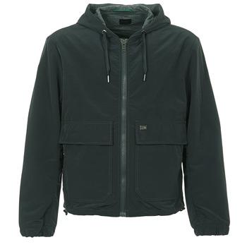 Kleidung Herren Jacken Diesel J-DAN Grau