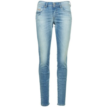 Slim Fit Jeans Diesel FRANCY