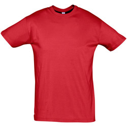Kleidung Herren T-Shirts Sols REGENT COLORS MEN Rojo