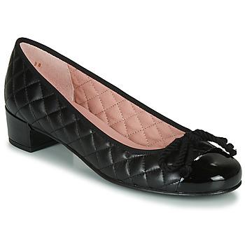 Schuhe Damen Ballerinas Pretty Ballerinas SHADE Schwarz