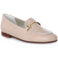 Schuhe Damen Slipper Frau WHPS NUDE Rosa