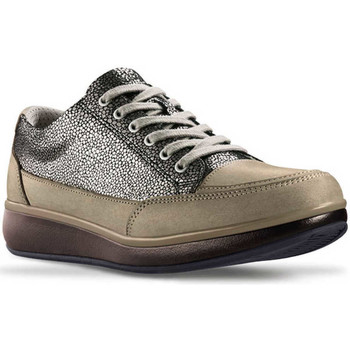 Schuhe Damen Derby-Schuhe Joya Sonja Bronze 534