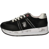 Schuhe Damen Sneaker Low Marina Militare MM1028 BLACK