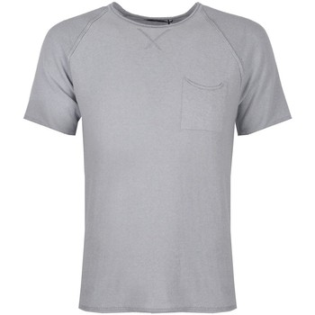 Kleidung Herren T-Shirts Xagon Man  Grau