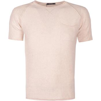 Kleidung Herren T-Shirts Xagon Man  Beige