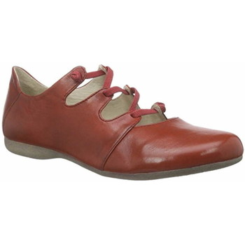 Schuhe Damen Slipper Seibel  rot