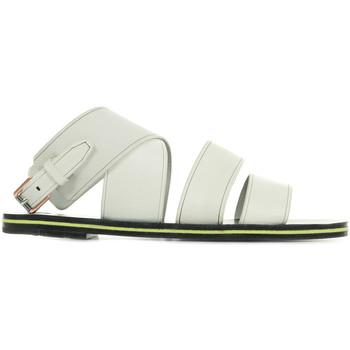 Schuhe Damen Sandalen / Sandaletten Paul Smith Poole Weiss