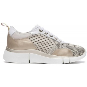Schuhe Damen Derby-Schuhe 24 Hrs 24 Hrs mod.21065 Beige