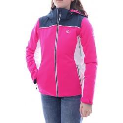 Kleidung Damen Jacken / Blazers Dare 2b RGT-DWP438 Rose