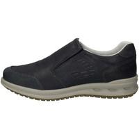 Schuhe Herren Slipper Grisport 43003T17 BLUE