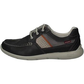 Schuhe Herren Sneaker Low Grisport 43900O14 BLUE